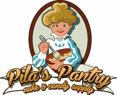 Pila's Pantry <br />Cake & Supply<br />